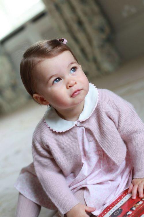 打印_夏洛特小公主快满1岁了,新照萌萌哒~~~_中国寿光