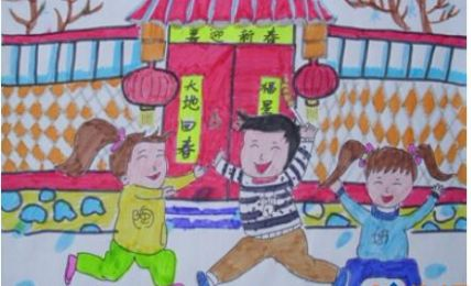 """2017年春节为何来得如此""""急匆匆""""?"""