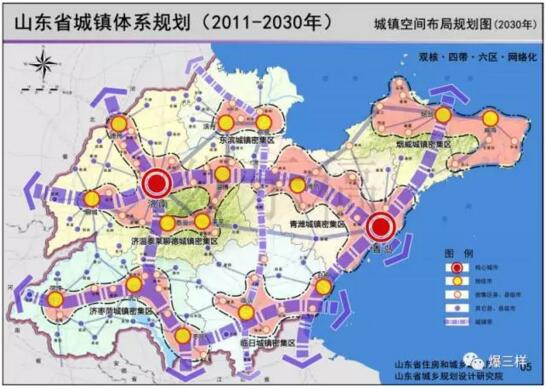 青岛即墨市到寿光的地图