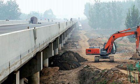 G308文石线计划年底建成通车
