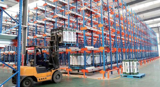 对外贸易持续增长 利用外资渠道进一步拓宽