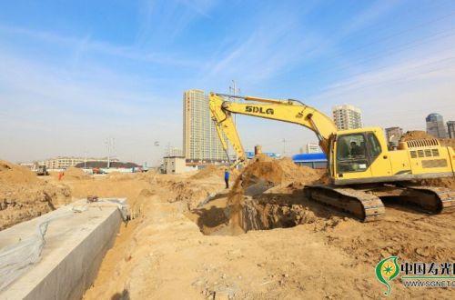 统筹建设 持续提升城市品质