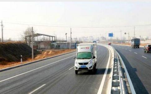 三级道路网络助力城市品质发展