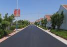 侯镇:环境整治再发力 幸福指数再提升