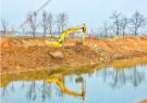 台头镇:确保按时按质完成水利工程建设