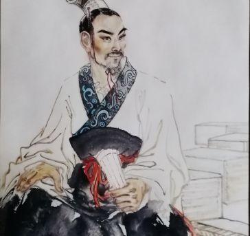 寿光历史名人——贾思勰