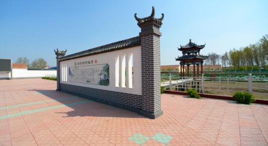 上口镇:为群众打造宜居的生活环境