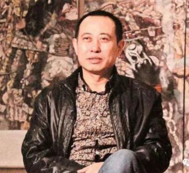 《澄怀观道》张津诚、唐晓丽书画艺术展12月12日举行